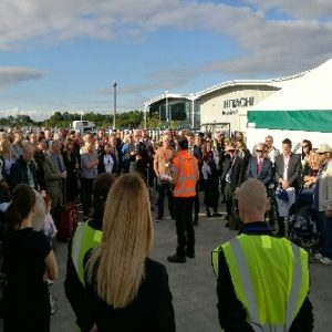 event security staff for hire in England