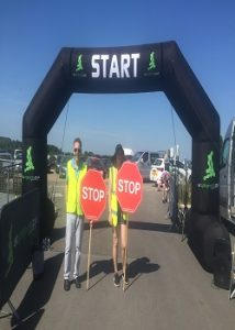 hire Marshals or stewards at UK events